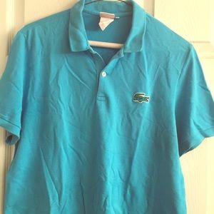 Authentic Lacoste short sleeve 👕